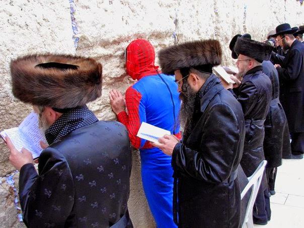 Yahudi Dan Iblis Menurut Al Quran Serta Persamaan Mereka