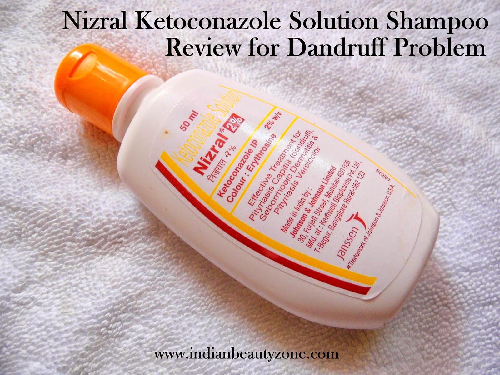 Nizoral Price