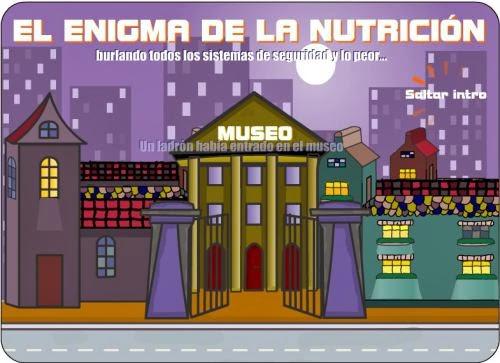 EL ENIGMA DE LA NUTRICIÓN.