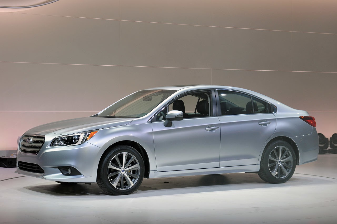 automotiveblogz 2015 subaru legacy chicago 2014 photos. Black Bedroom Furniture Sets. Home Design Ideas