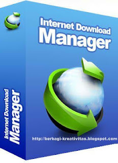 Download IDM Versi 6.12 Terbaru