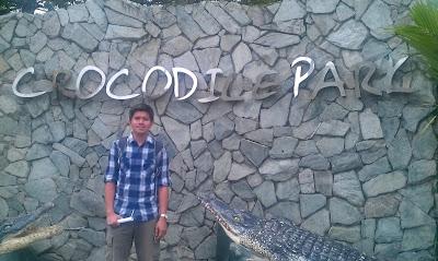 Davao Crocodile Park_01
