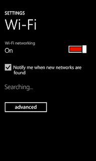 تطبيق مجاني للوصول الي وضبط إعدادات الواي فاي بسهولة لويندوز فون ونوكيا لوميا WiFi Free 3.0-xap