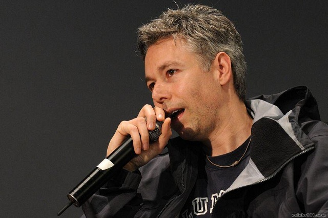 AdamYauch Adam Yauch, Beastie Boys Original, Dead at 48