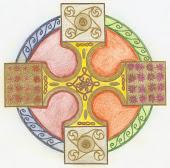 Mandalas para colorir e meditar