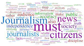 teknik jurnalistik