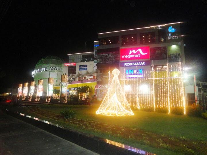 Diwali shopping india