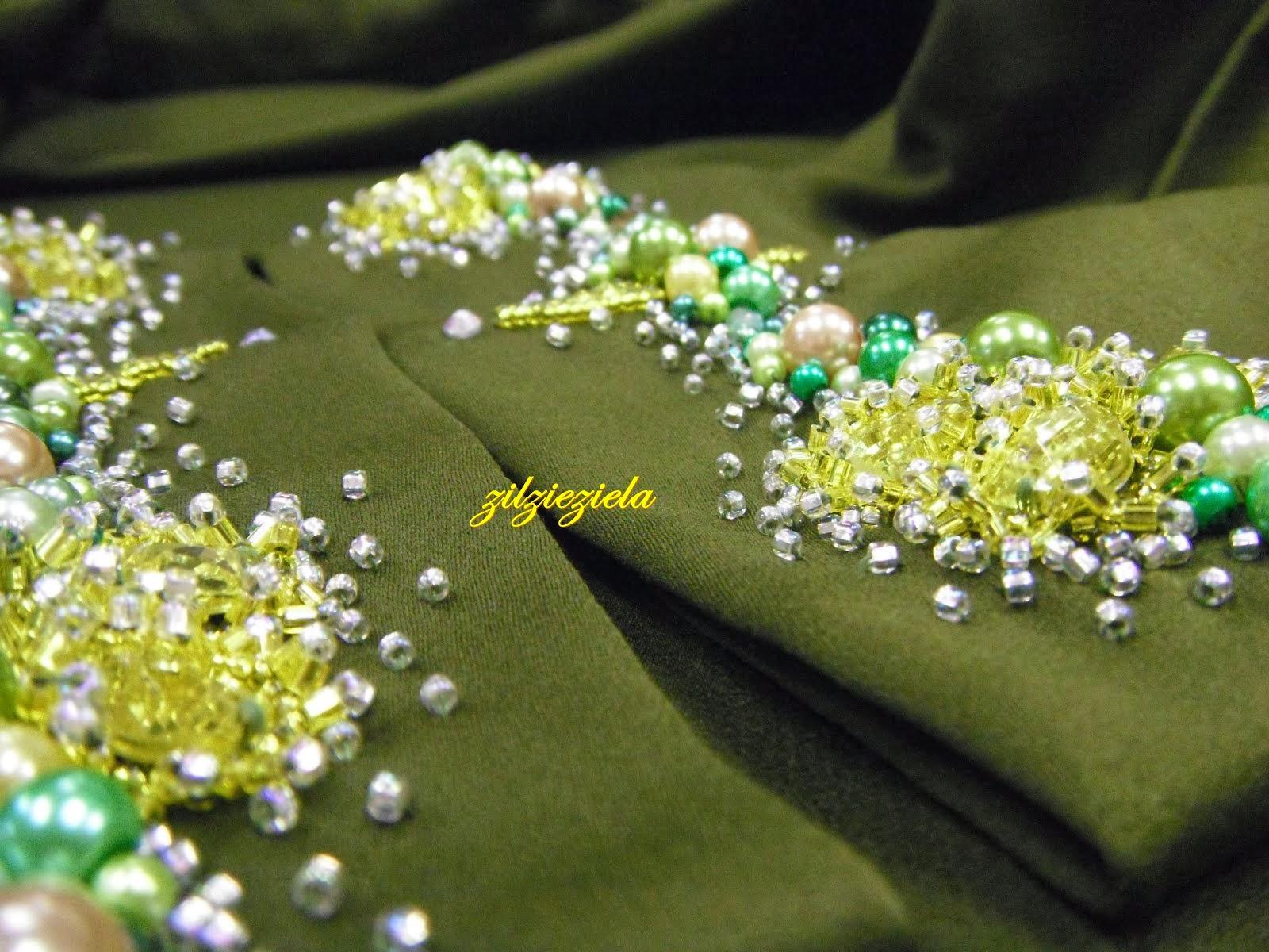 Nur Hazielah Beads