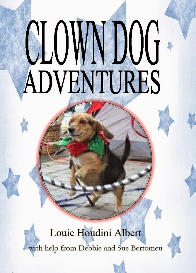 Louie's new book!