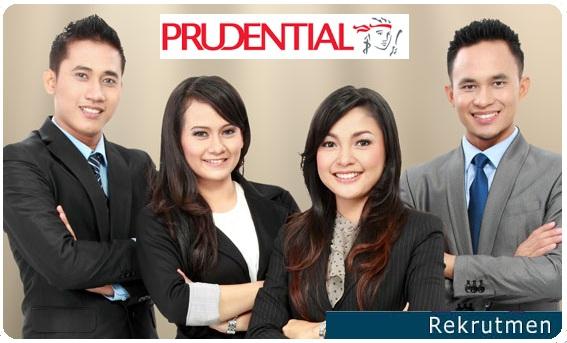 Loker S1, Lowongan sarjana, Info kerja asuransi, Karir prudential terbaru