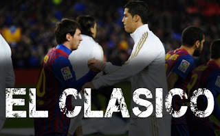 barca vs real madrid