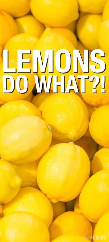 25 Amazing Things To Do With Lemon Peels