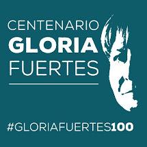 I CENTENARIO DEL NACIMIENTO DE GLORIA FUERTES