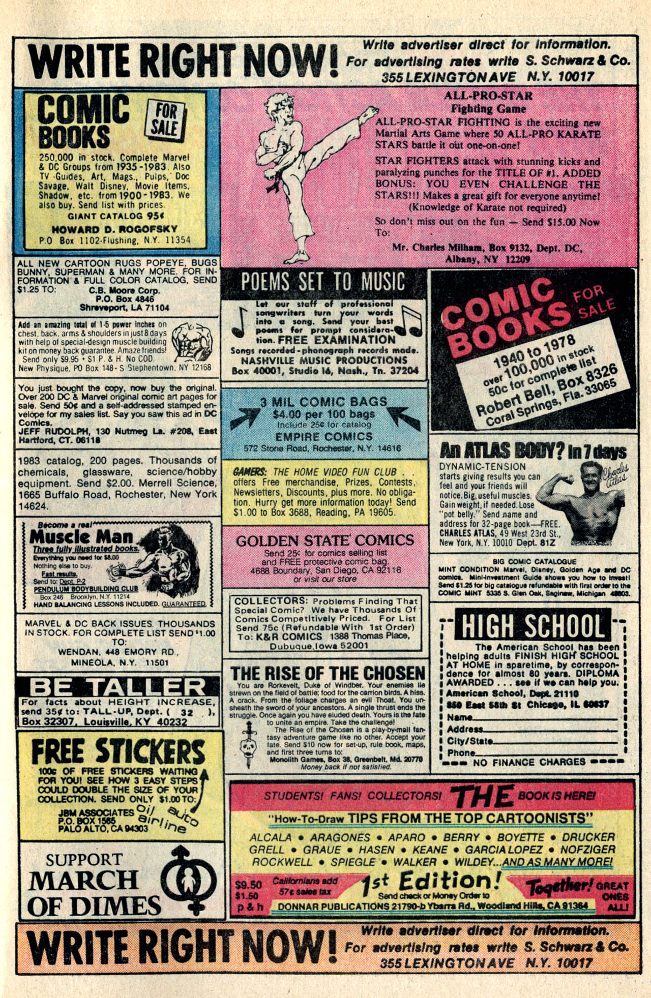 Detective Comics (1937) Issue #522 Page 29