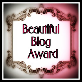 Beautiful Blog Award!