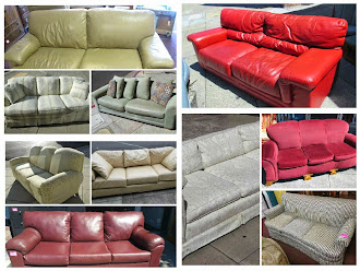 SALE EXTENDED! 20% OFF ALL SOFAS through Friday 5/8