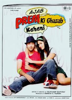 Tình Yêu Không Cần Phải Nói - Ajab Prem Ki Ghazab Kahani