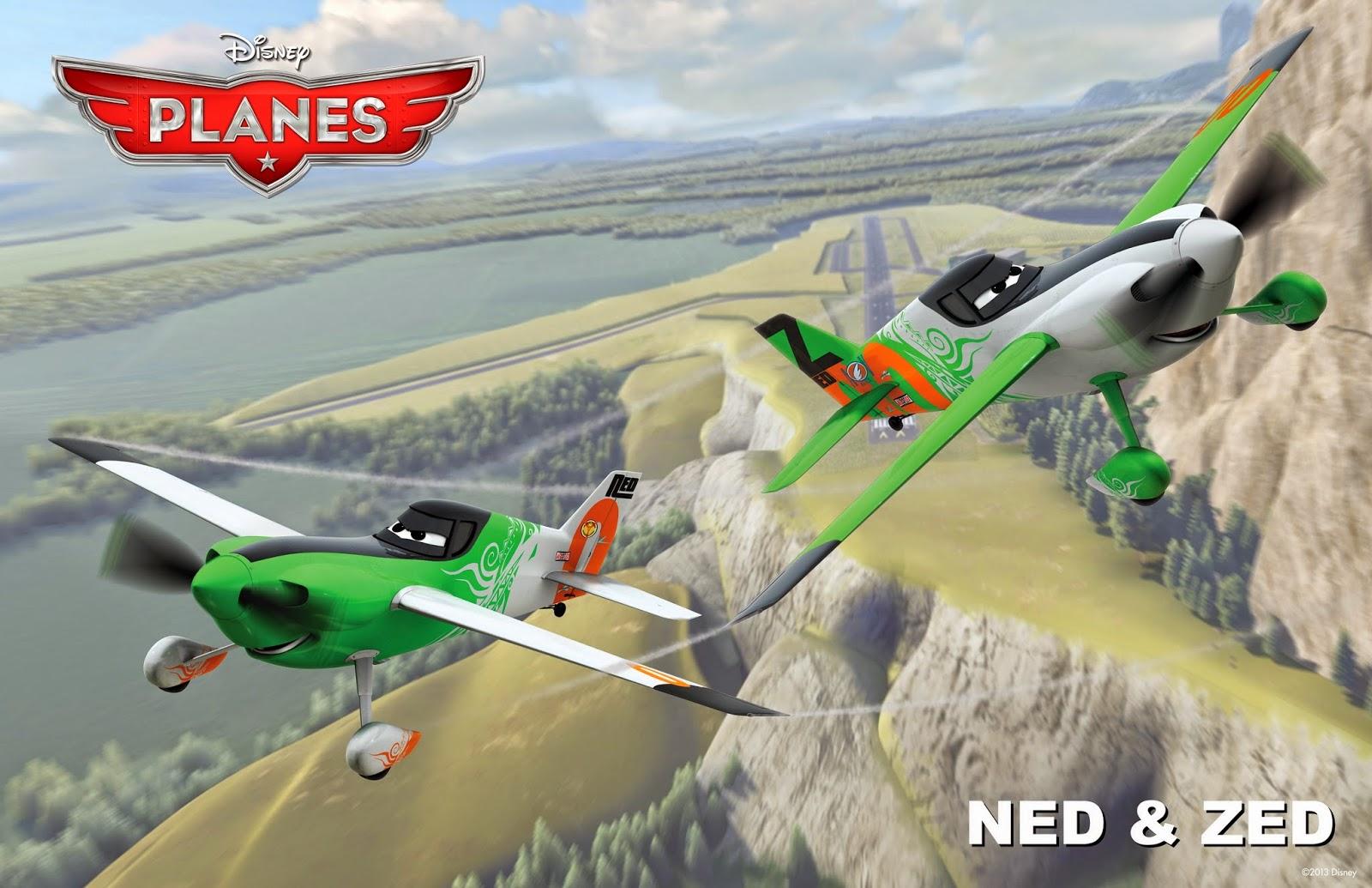 Kumpulan gambar planes disney | gambar lucu terbaru