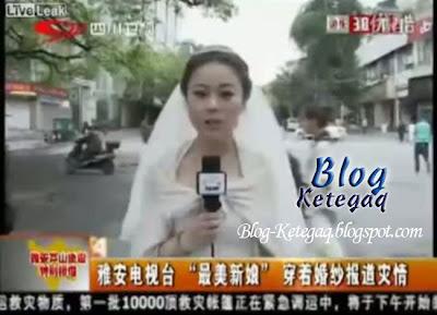 pengantin China