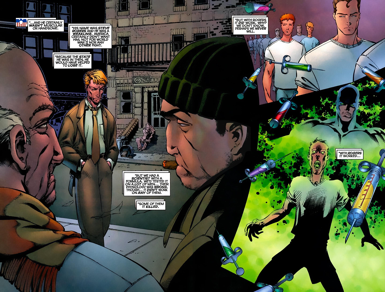 Captain America (1996) Issue #7 #7 - English 7