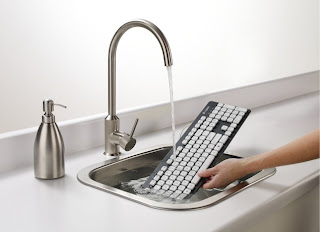 Why Your Keyboard is Dirtier Than Your Toilet Seat
