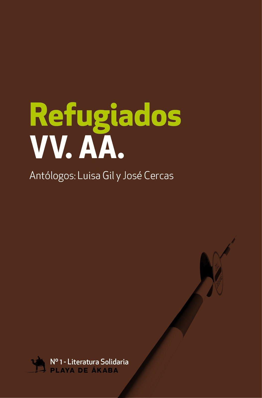 Antología de refugiados