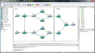 Download GNS3  Version 1.4.0 beta 3