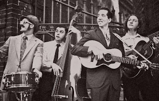 Pokey LaFarge, Musical Memories,