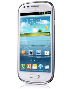 Samsung Galaxy S3 Mini Blanco Tienda Claro Perú