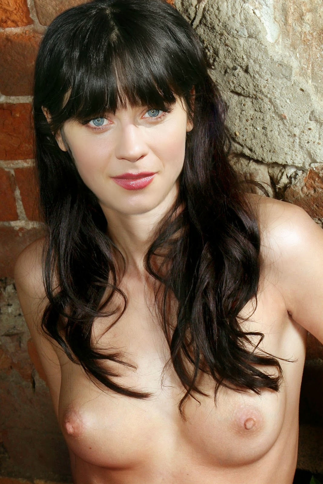 Sexy naked celebrity girls