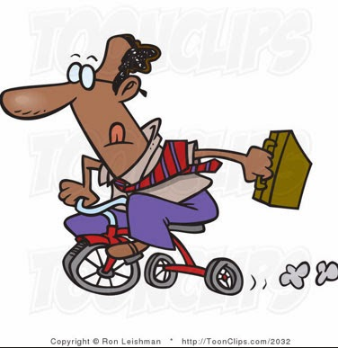 menghemat transportasi bisnis dari rumah