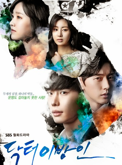 Doctor stranger capitulos