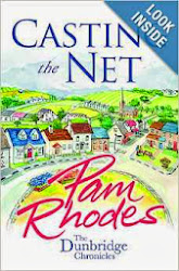 Casting The Net by Pam Rhodes Kregel