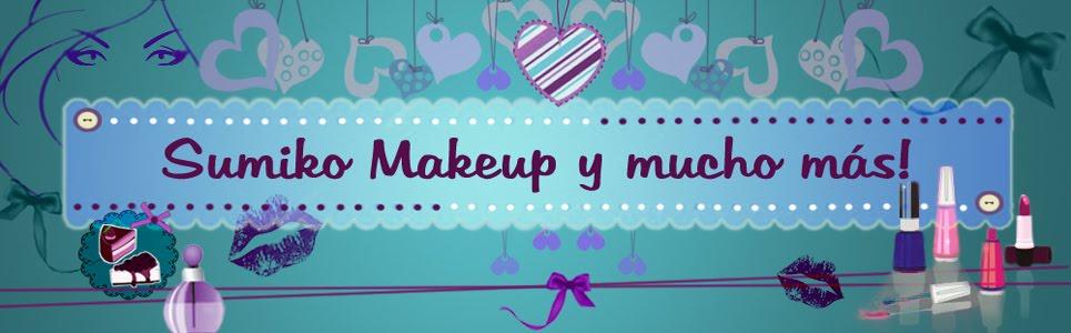 Sumiko Makeup y mucho más!