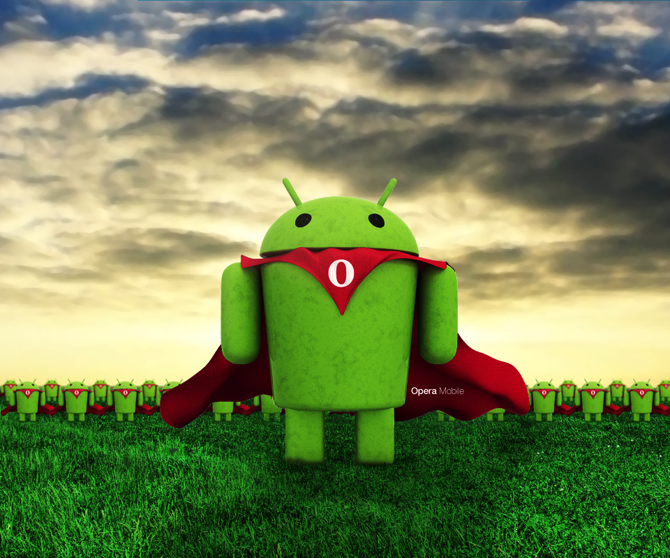 Free Download Unique Android Wallpaper