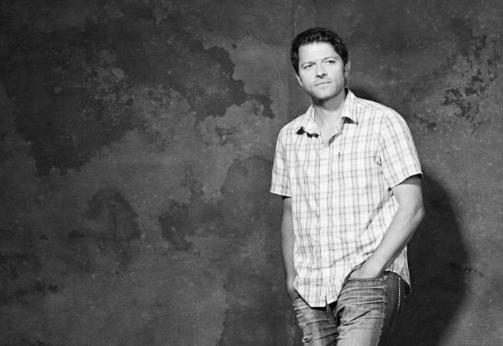 Supernatural - 7 years of angelic assistance - A tribute to Misha Collins