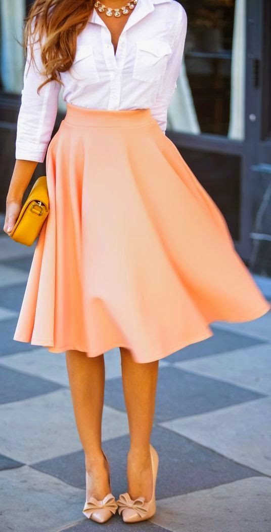 Top 5 chic fashion