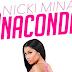 anaconda, il nuovo video di nicki minaj