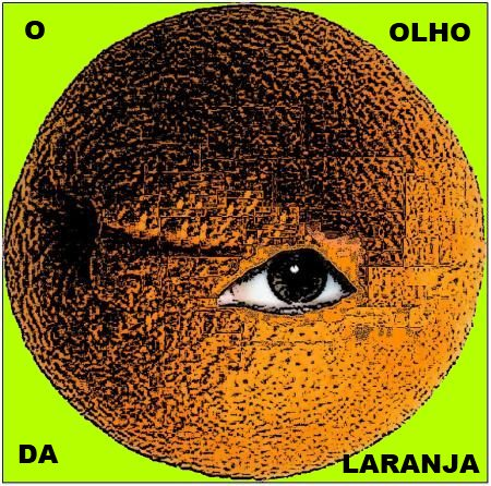 O OLHO DA LARANJA