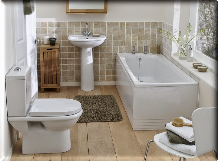 Click The Image To Enlarge And Enjoy The Basic Bathroom Decorating Ideas  Ideas.