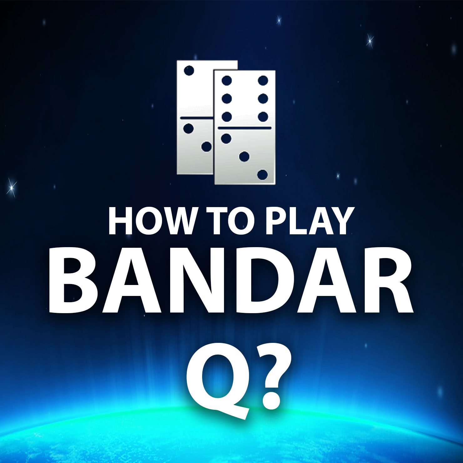 How To Play Bandar Q