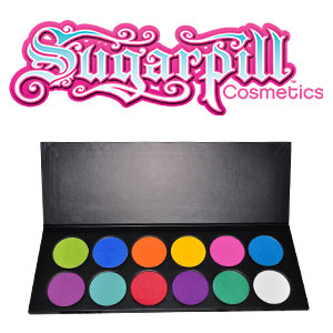 Image result for sugarpill pro eyeshadow palette