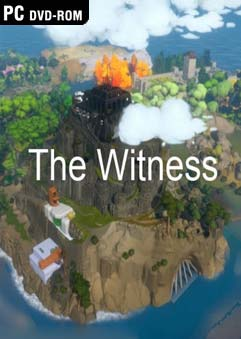 The Witness Download for PC