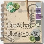 * Creative Sketchbook