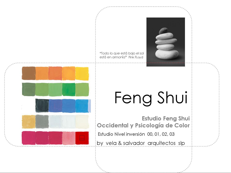 Armoniza tu entorno arquitectura y feng shui occidental arquitectura especializada en - Arquitectura y feng shui ...