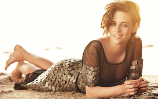 Kristen Stewart iPhone Wallpapers