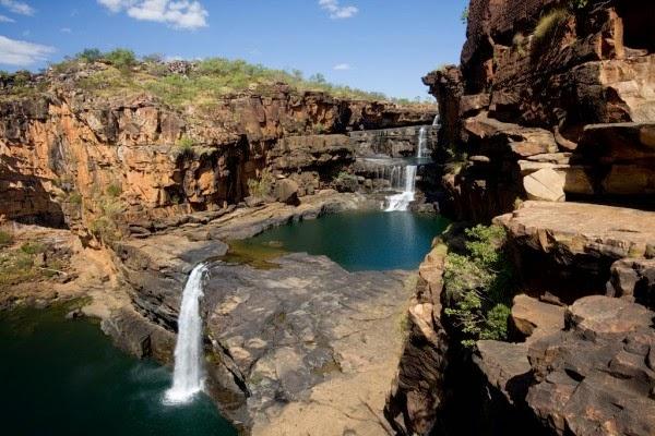 Mitchell Falls, Australia