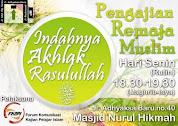 Pengajian Remaja Muslim