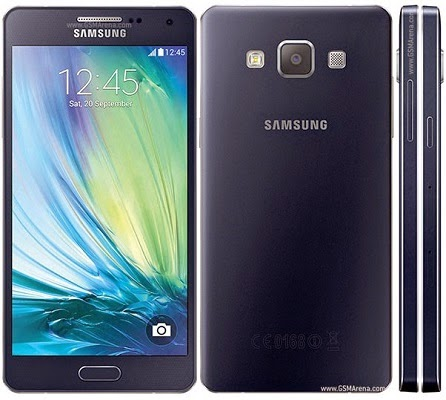Samsung Galaxy A5 Harga Dan Spesifikasi