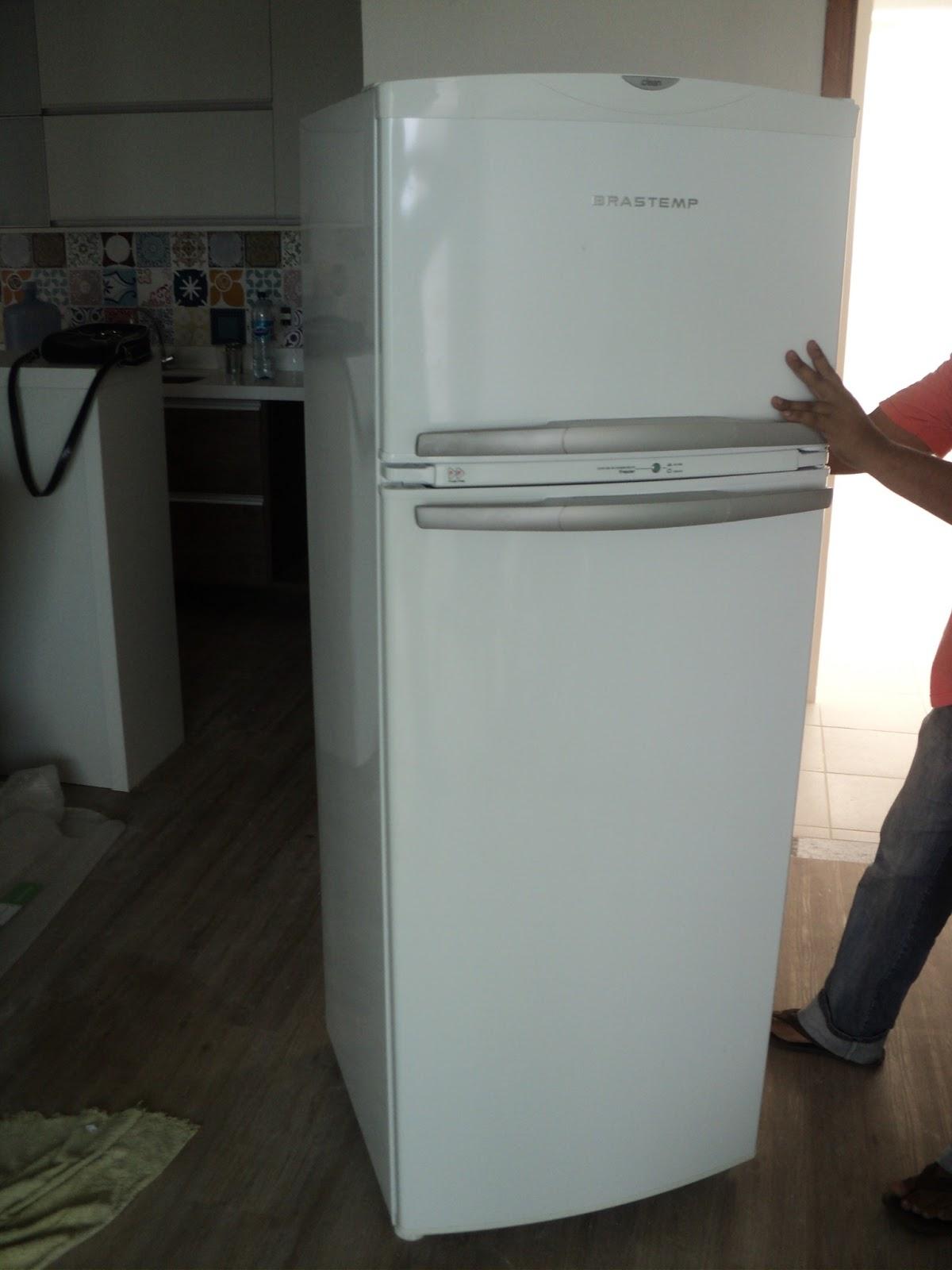 Aparador Ikea Blanco ~ Adesivo em geladeira envelopamento de refrigerador no Recife